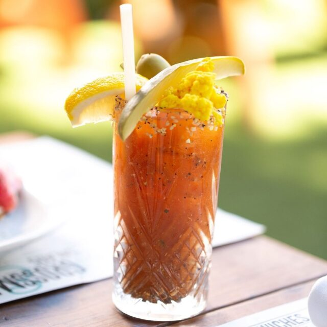 Hungry but also thirsty? Sounds like it's time for our Bloody Maury with Horseradish Infused Vodka. . . . @lorenh_photography  #bloodymaury #bloodymary  #jewishdeli #jewishcuisine #housemadepickles #GrossmansDeli #bakery #sonomacounty #santarosa #takeout #localeats #dinelocal #santarosafood #railroadsquare #foodcommunity #takeout #visitus #Jewishcuisine #newyorkdeli #SonomaCountyEats #RailroadSquare